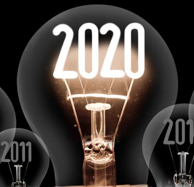 Have you got 2020 Vision?