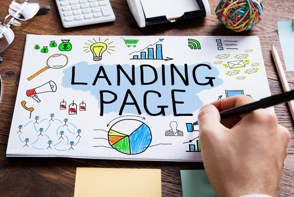 How to produce a good SEO Landing Page