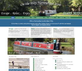 On the wey Surrey