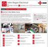 John Regan Electrical New Malden