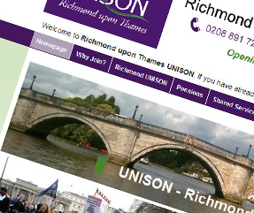 UNISON Richmond
