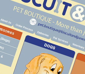 Pet Boutique Thames Ditton, Surrey