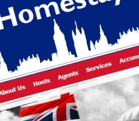 Homestay London