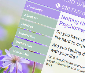Counselling Notting Hill