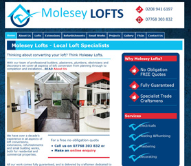 Molesey Lofts