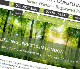 London Counselling Service