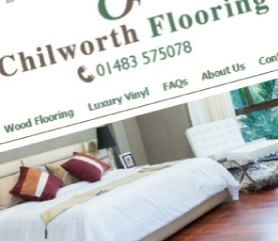 Chilworth Flooring