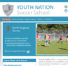 Youth Nation FC in Kingston