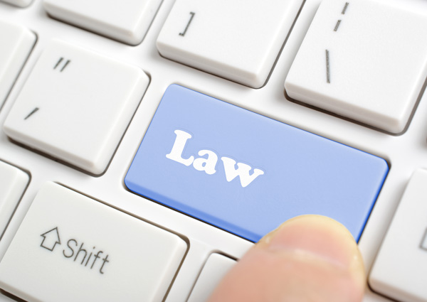 Stay Legal - website legal documents